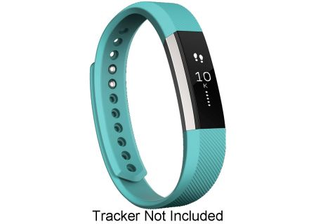 Fitbit - FB158ABTEL - Wearable Technology Accessories