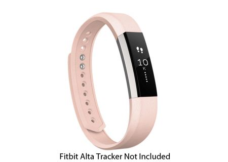 Fitbit - FB158LBBPS - Wearable Technology Accessories