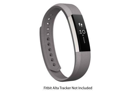 Fitbit - FB158LBGPL - Wearable Technology Accessories