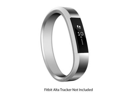 Fitbit - FB158MBSRS - Wearable Technology Accessories