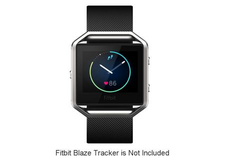 Fitbit - FB159ABBKS - Wearable Technology Accessories