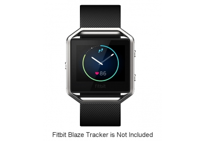 Fitbit - FB159ABBKXL - Wearable Technology Accessories