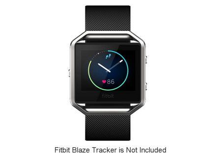 Fitbit - FB159ABBKXL - Wearable Technology Accessories
