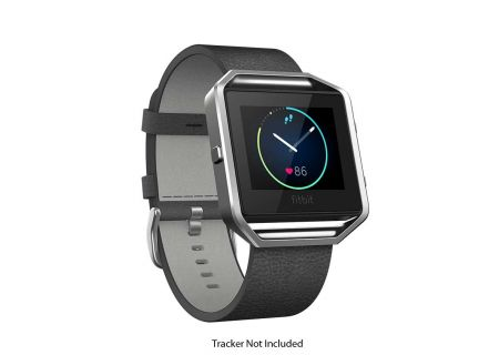 Fitbit - FB159LBBKL - Wearable Technology Accessories