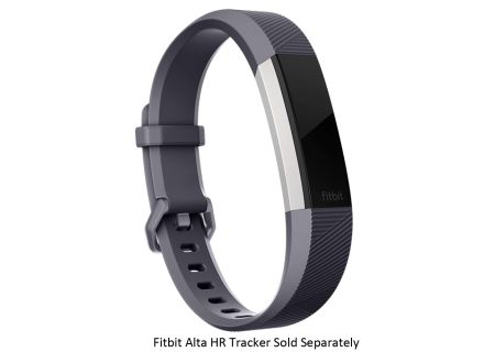 Fitbit - FB163ABGYL - Wearable Technology Accessories