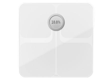 Fitbit Aria 2 White Wi-Fi Smart Scale - FB202WT