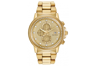 Citizen - FB300253P - Womens Watches