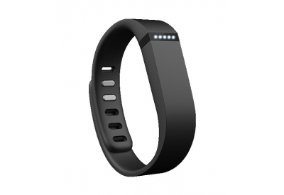 Fitbit - FB401BK - Heart Monitors and Fitness Trackers