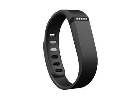 Fitbit - FB401BK - Heart Monitors & Fitness Trackers