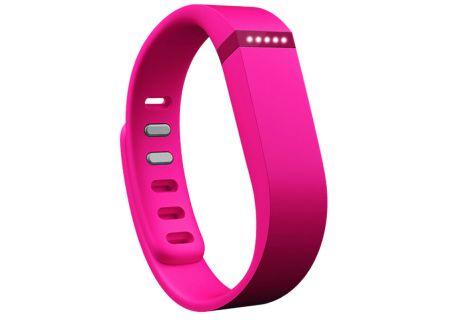 Fitbit - FB401PK - Heart Monitors & Fitness Trackers
