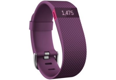 Fitbit - FB405PML - Heart Monitors & Fitness Trackers