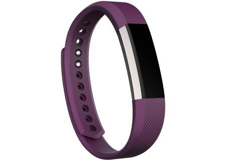 Fitbit Alta Small Plum Activity Tracker - FB406PMS