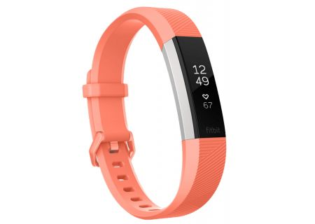 Fitbit - FB408SCRS - Heart Monitors & Fitness Trackers