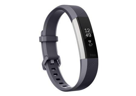 Fitbit Alta HR Small Blue Gray Activity Tracker - FB408SGYS