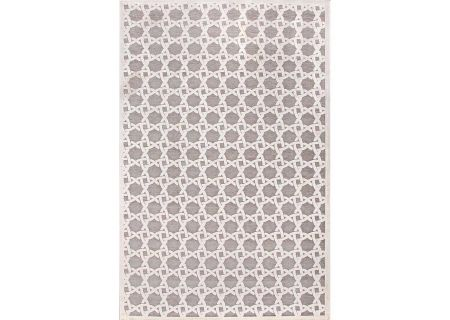 Jaipur Living Fables Collection Trella Quarry And Gardenia Area Rug - FB47-8X10