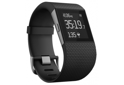 Fitbit - FB501BKL - Heart Monitors and Fitness Trackers