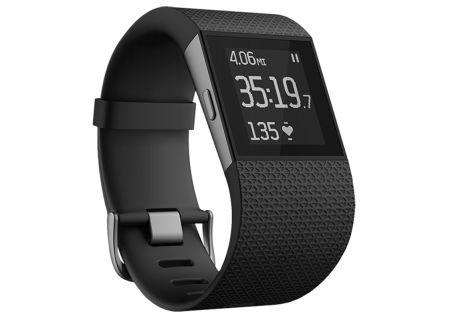 Fitbit - FB501BKL - Heart Monitors & Fitness Trackers