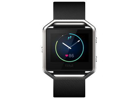Fitbit - FB502SBKL - Heart Monitors & Fitness Trackers