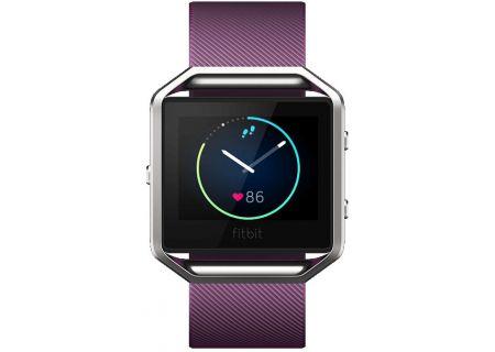 Fitbit - FB502SBPML - Heart Monitors & Fitness Trackers