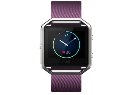 Fitbit - FB502SBPMS - Heart Monitors & Fitness Trackers