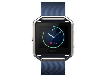 Fitbit - FB502SBUS - Heart Monitors & Fitness Trackers
