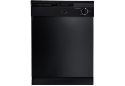 Frigidaire - FBD2400KB - Cleaning Products On Sale