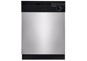Frigidaire - FBD2400KS - Cleaning Products On Sale