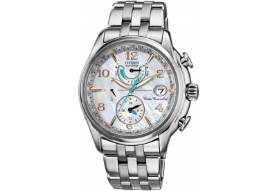 Citizen - FC0000-59D - Womens Watches