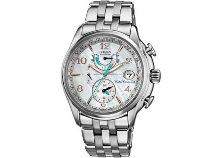 Citizen - FC0000-59D - Womens Watches