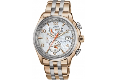 Citizen - FC0006-52D - Mens Watches