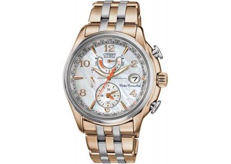 Citizen - FC0006-52D - Womens Watches