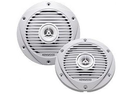 Kenwood - KFC-1652MRW - Marine Audio Speakers