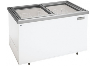 Frigidaire - FCCG201FW - Chest Freezer