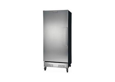 Frigidaire - FCFS181LQB - Upright Freezers