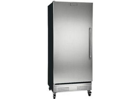 Frigidaire - FCFS201LFB - Upright Freezers