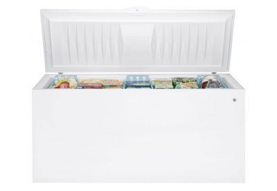 GE - FCM25SBWW - Chest Freezers