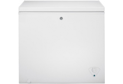 GE - FCM7SKWW - Chest Freezers