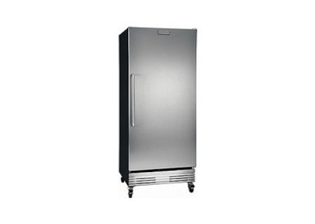 Frigidaire Stainless Steel Commercial Freezerless Refrigerator - FCRS181RQB