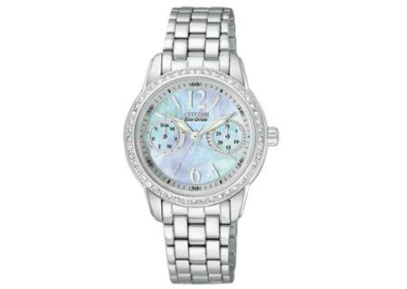 Citizen - FD1030-56Y - Womens Watches