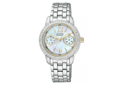 Citizen - FD1034-55D - Womens Watches