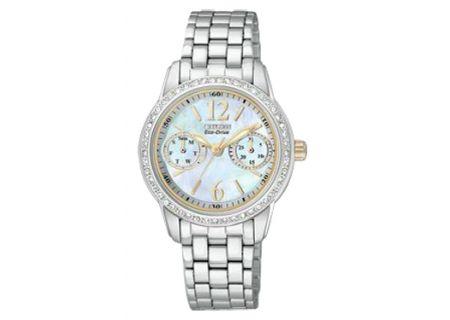 Citizen - FD1034-55D - Womens Watches