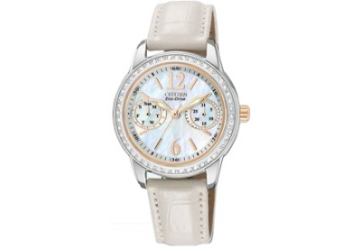 Citizen - FD1036-09D - Womens Watches