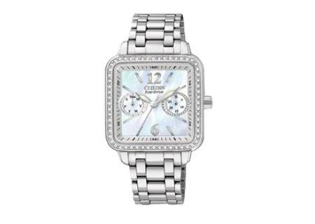 Citizen - FD1040-52D - Womens Watches