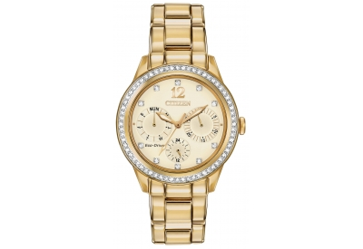 Citizen - FD2012-52P - Womens Watches