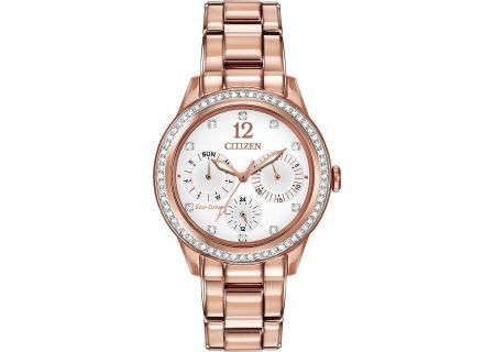 Citizen - FD2013-50A - Womens Watches