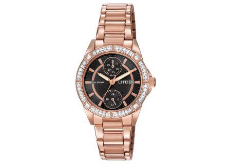 Citizen - FD3003-58E - Womens Watches