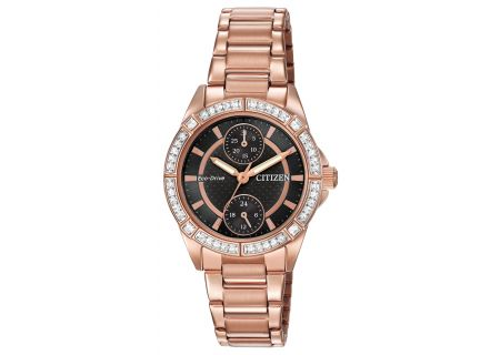 Citizen - FD3003-58E - Womens Watches