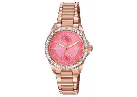 Citizen - FD3003-58X - Womens Watches