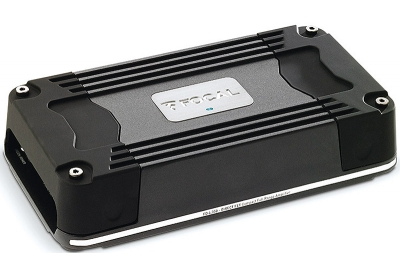 Focal - FD4.350 - Car Audio Amplifiers