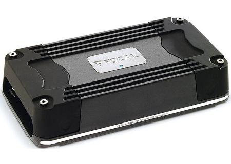 Focal - FD4.350 - Car Audio Amplifiers